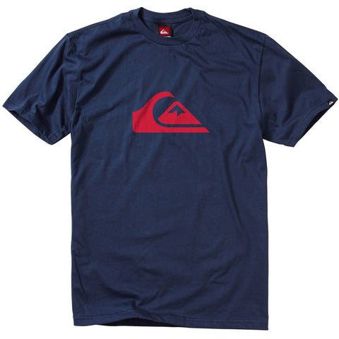 Quiksilver Mountain Wave Men's Short-Sleeve Shirts
