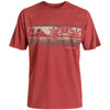 Quiksilver Wish You Were Here Men's Short-Sleeve Shirts