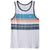 Quiksilver Swell Vision Men's Tank Shirts