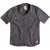 Quiksilver Mini Palm Beach Youth Boys Button Up Short-Sleeve Shirts (USED LIKE NEW / LAST CALL SALE)