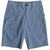 Quiksilver 8-16 Union Heather Amphibian Youth Boys Boardshort Shorts