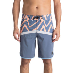 Quiksilver Highline Techtonics 20 Men's Boardshort Shorts (USED LIKE NEW / LAST CALL SALE)