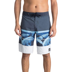 Quiksilver Slab Island 21 Men's Boardshort Shorts (USED LIKE NEW / LAST CALL SALE)