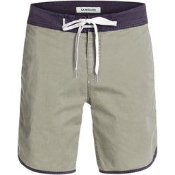 Quiksilver Street Trunks Men's Boardshort Shorts