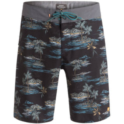 Quiksilver Waterman Timeshare Men's Boardshort Shorts (BRAND NEW)