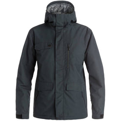 Quiksilver Raft Men's Snow Jackets (BRAND NEW)