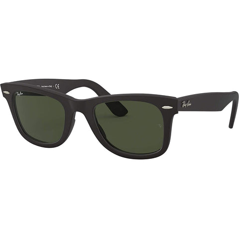 Ray-Ban Original Wayfarer Classic Low Bridge Fit Adult Lifestyle Sunglasses New - Without tags-0RB2140F