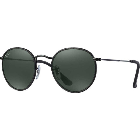 Ray-Ban Round Craft Adult Aviator Sunglasses-0RB3475Q