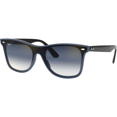 Ray-Ban Blaze Wayfarer Men's Lifestyle Sunglasses Brand New-0RB4440NF