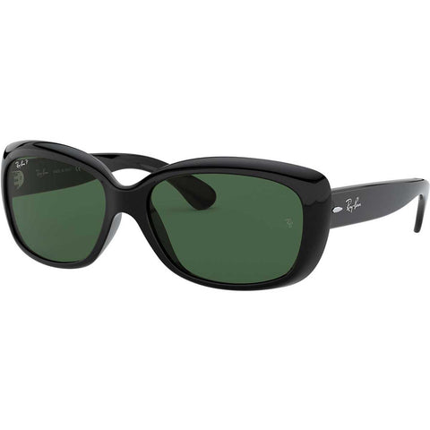 Ray-Ban Jackie Ohh Women's Lifestyle Polarized Sunglasses-0RB4101