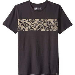 Reef Leafy Crew Men's Short-Sleeve Shirts