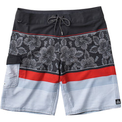 Reef Mali Floral Men's Boardshort Shorts (USED LIKE NEW / LAST CALL SALE)