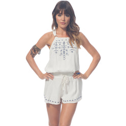 Rip Curl Fairweather Women's Rompers