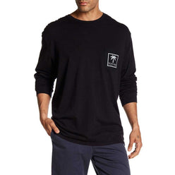 Rip Curl Palms Heritage Pocket Men's Long-Sleeve Shirts
