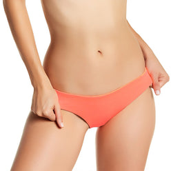 Rip Curl Mirage Colorblock Reversible Women's Bottom Swimwear (Used Like New / Last Call Sale)