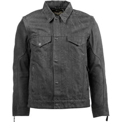 Roland Sands Design Hefe Men's Cruiser Jackets