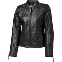 Roland Sands Design Trinity Perforated Women's Cruiser Jackets  (NEW - LAST CALL)