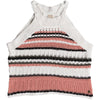Roxy Nomad World Crochet Halter Women's Top Shirts
