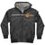 Santa Cruz Dot Windbreaker Men's Jackets