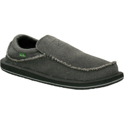 Sanuk Chiba Sidewalk Surfers Men's Shoes Footwear (NEW - LAST CALL)