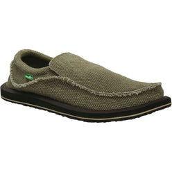 Sanuk Chiba Sidewalk Surfers Men's Shoes Footwear (NEW - WITHOUT TAGS)