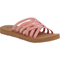 Sanuk Rio Slide Women's Sandal Footwear (NEW)