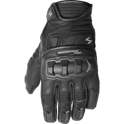 Scorpion Klaw II Men's Street Gloves (USED LIKE NEW / LAST CALL SALE)