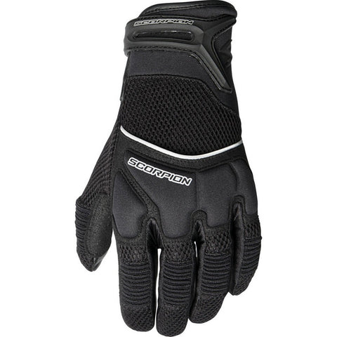 Scorpion Coolhand II Vented Men's Leather/Textile Gloves
