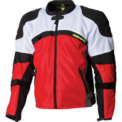 Scorpion Ventech II Men's Street Jackets (BRAND NEW)