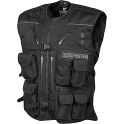 Scorpion Covert Tactical Men's Street Vests