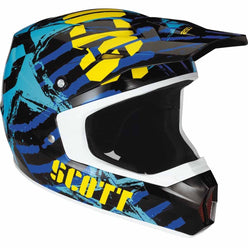 Scott 250 Brigade Youth Off-Road Helmets