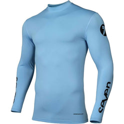 Seven Zero Compression Blade LS Men's Off-Road Jerseys