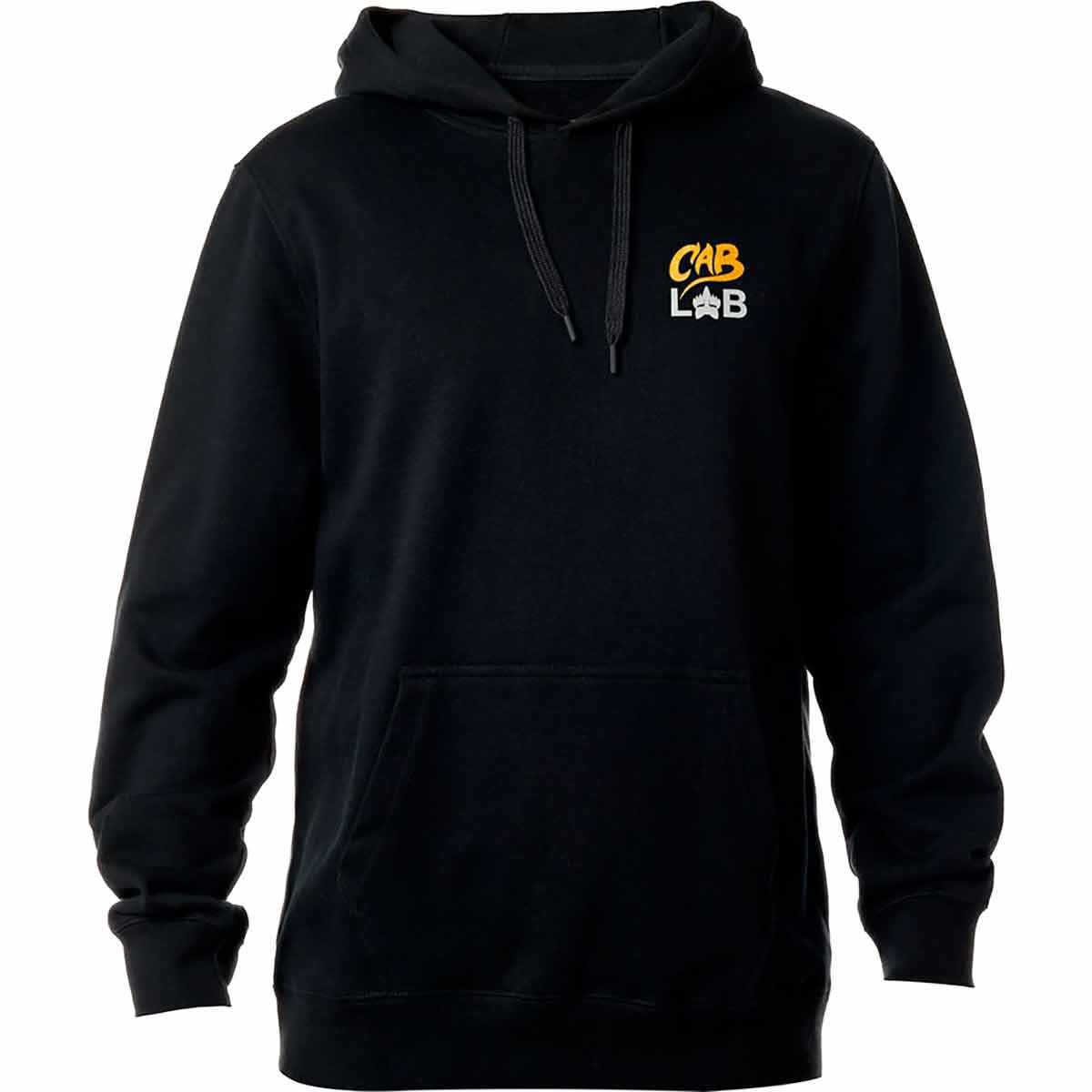 Shift Racing Caballero x Lab Men's Hoody Pullover Sweatshirts-20879