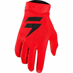 Shift Racing 3lack Air Men's Off-Road Gloves (NEW)