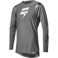Shift Racing 3lue Label Haunted LE LS Men's Off-Road Jerseys