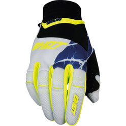 Shot Aerolite Magma Men's Off-Road Gloves (NEW)