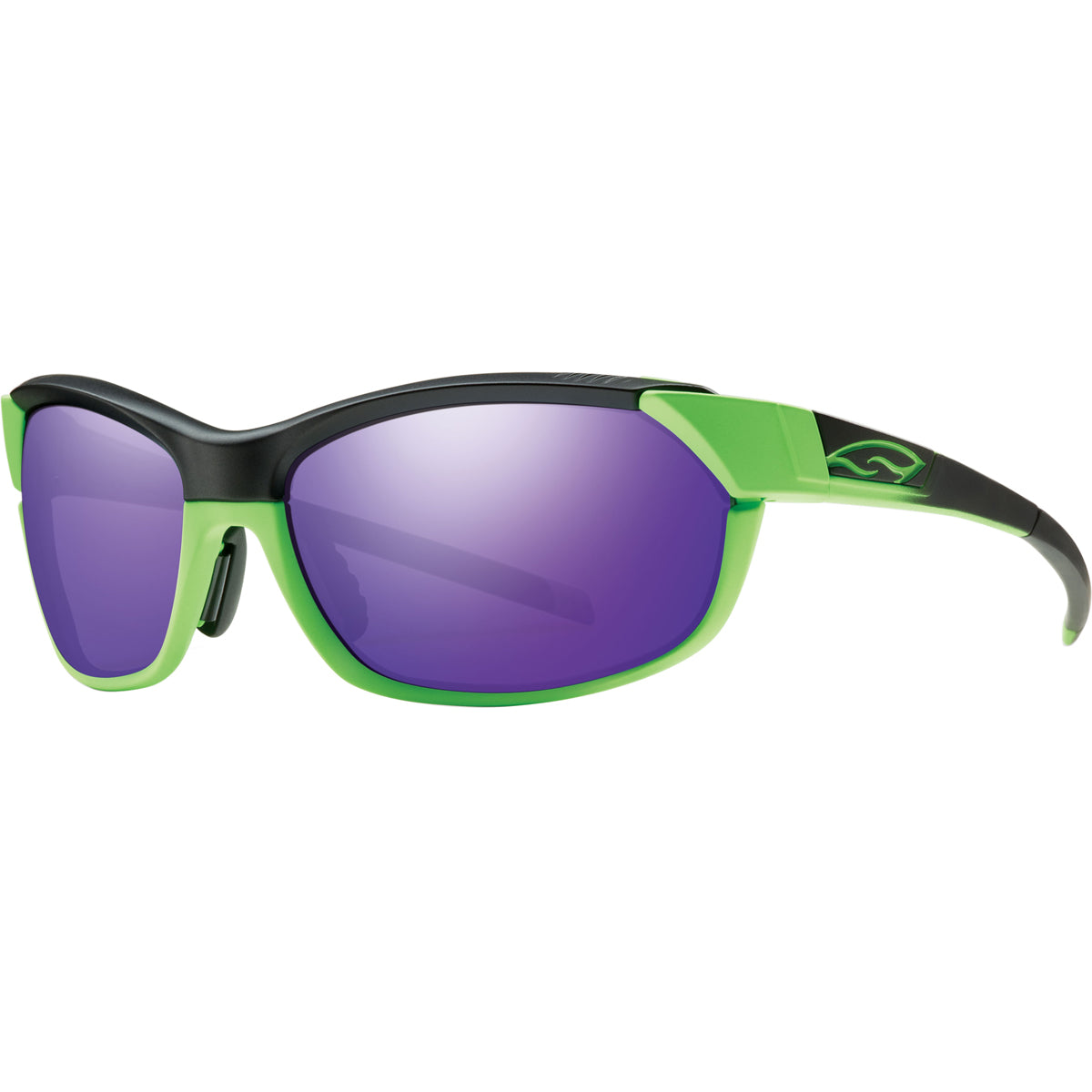 Smith Optics Pivlock Overdrive Men's Lifestyle Sunglasses-OVPCDMBTQ