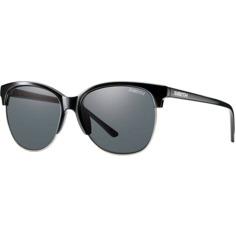 Smith Optics Rebel Polarized Women's Lifestyle Sunglasses