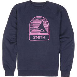 Smith Optics Terrain Crew Women's Sweater Sweatshirts