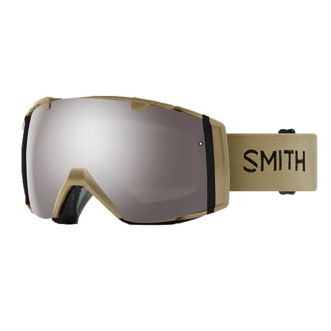 Smith Optics I/O Asian Fit Chromapop Adult Snow Goggles