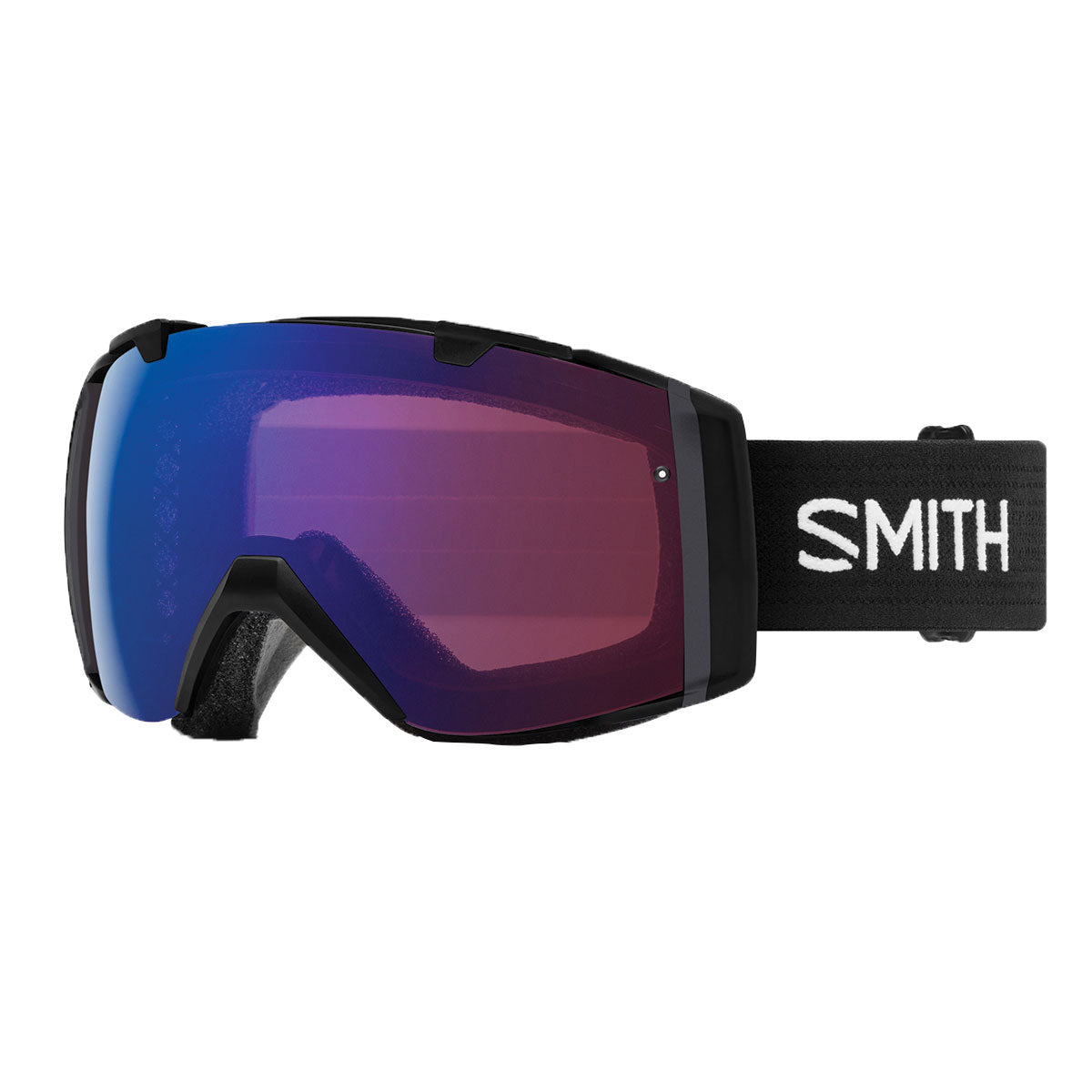 Smith Optics I/O Asian Fit Chromapop Adult Snow Goggles-II7CPZBK18