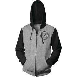 Speed and Strength Sure Shot Men's Hoody Zip Sweatshirts