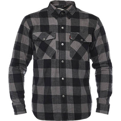 Speed and Strength Dropout Armored Flannel Men's Button Up Long-Sleeve Shirts (BRAND NEW)