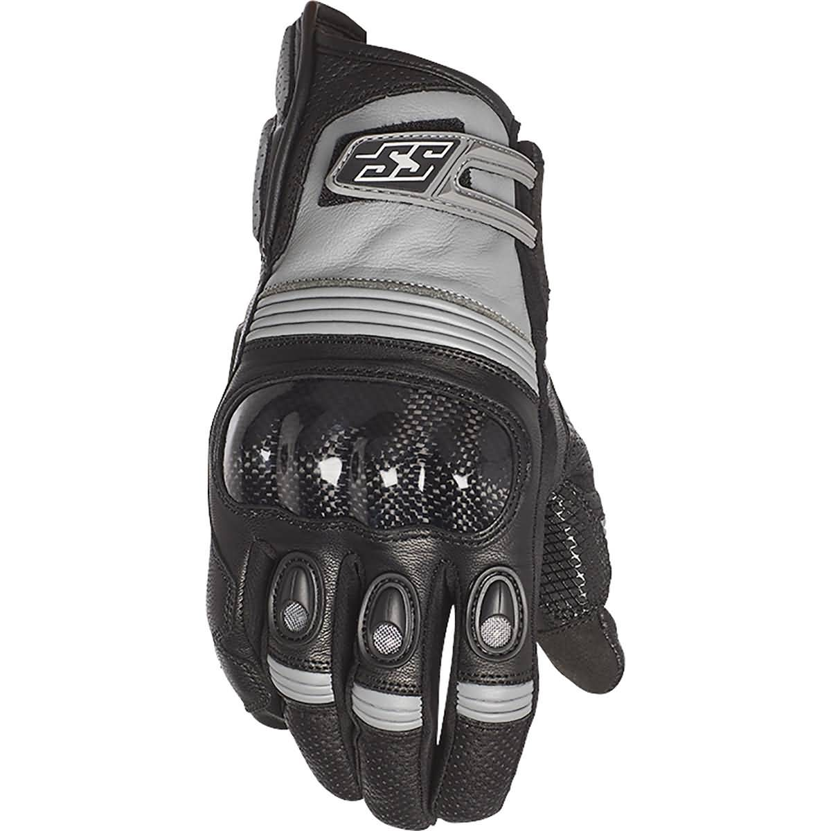 Speed and Strength Exile Men's Street Gloves-885204