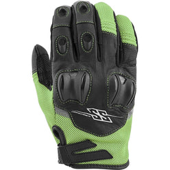Speed and Strength Power And the Glory Mesh Men's Street Gloves (BRAND NEW)