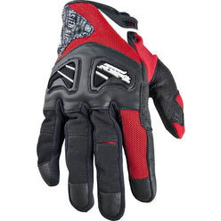 Speed and Strength Run With The Bulls Men's Street Gloves (BRAND NEW)