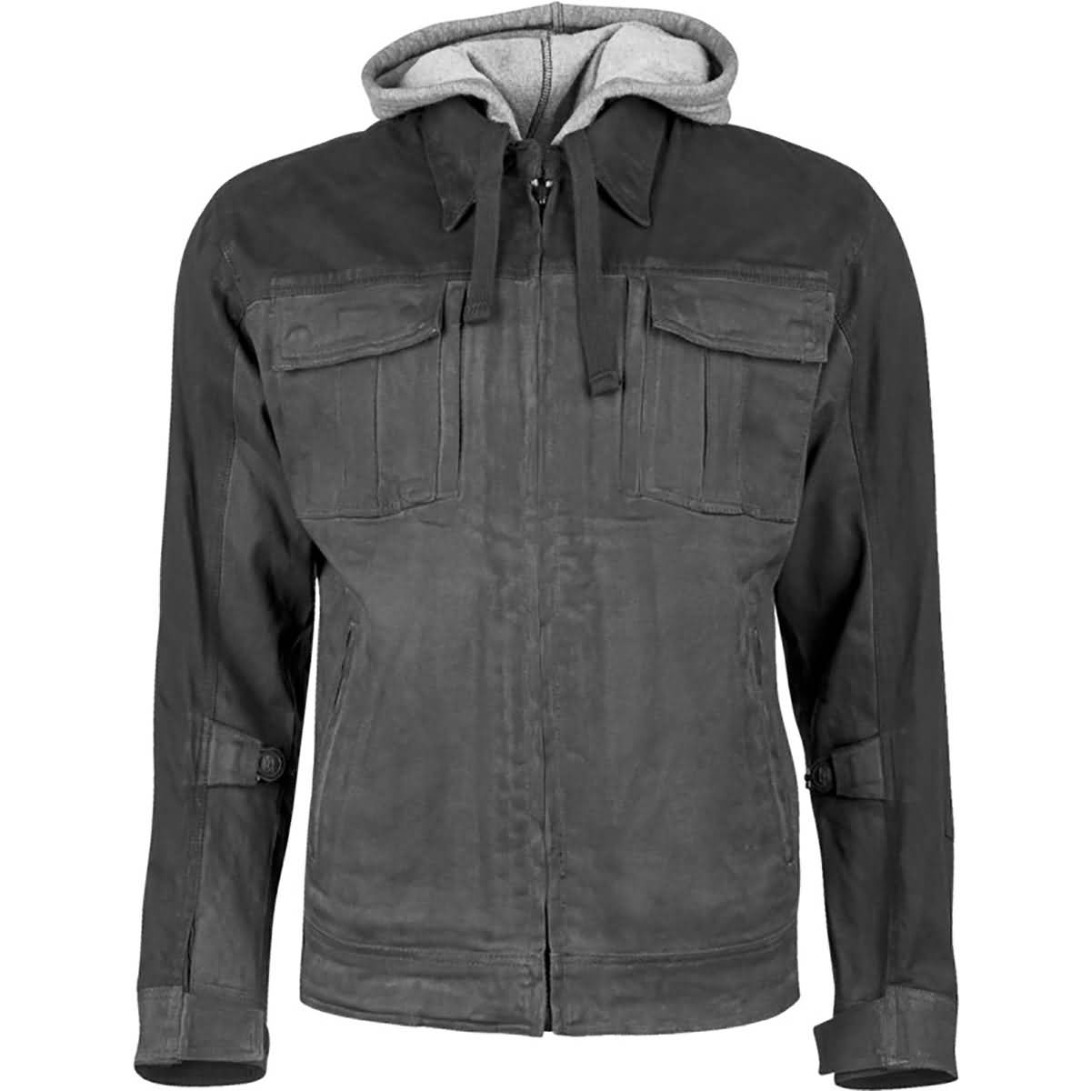 Speed and Strength Rough Neck Men's Street Jackets-884658
