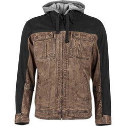 Speed and Strength Rough Neck Men's Street Jackets