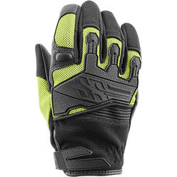 Speed and Strength Backlash Mesh Women's Street Gloves