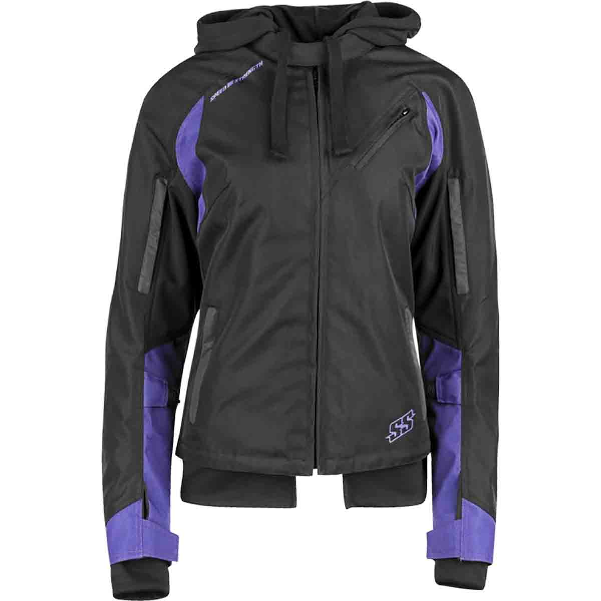 Speed and Strength Spellbound Women's Street Jackets-884685